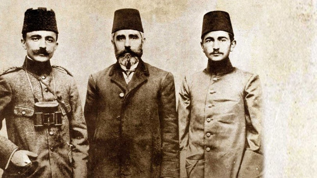 Osmanlı'nın son fethinin 100. yıldönümü Bakü'de kutlandı