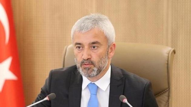 Son dakika: AKP'li Ordu Büyükşehir Belediye Başkanı Enver Yılmaz istifa etti