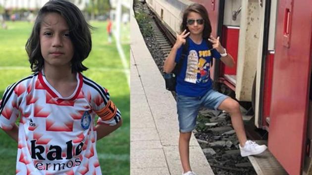 Çorlu Tren faciasında 9 yaşındaki oğlunu kaybeden Mısra Öz'e çirkin tepki: Annesi ölseymiş keşke