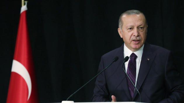 Erdoğan: ABD ile ilişkilerimizin iş dünyasını etkilemesini istemem