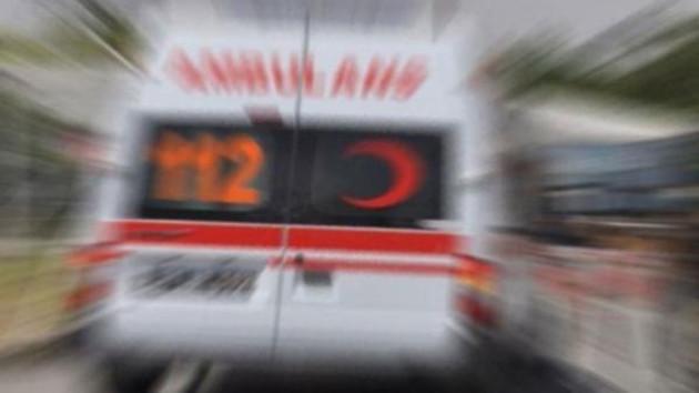 Gaziantep'te feci kaza: 5 ölü 22 yaralı