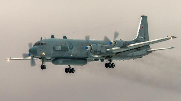 Rusya Akdeniz'de hava ve deniz trafiğini durdurdu!