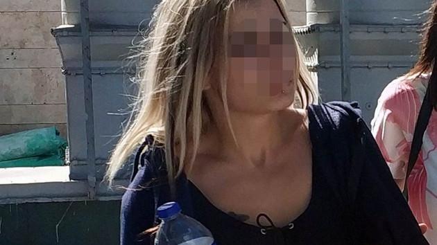 Samsun'da bir kadın kavga ettiği arkadaşının kulağını ısırarak kopardı