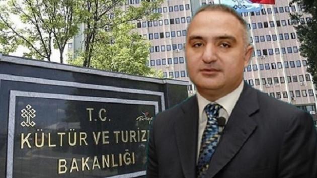Mehmet Nuri Ersoy: Erdoğan'la bir kez görüştüm sonra adımı bakanlar kurulu listesinde gördüm