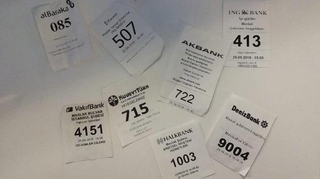 100 bin TL'ye hangi banka ne kadar faiz ödüyor?