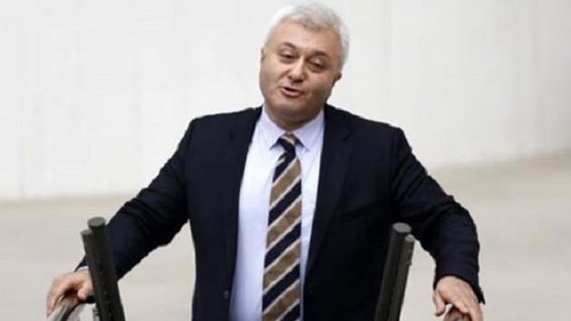 Tuncay Özkan'dan flaş KRT televizyonu açıklaması