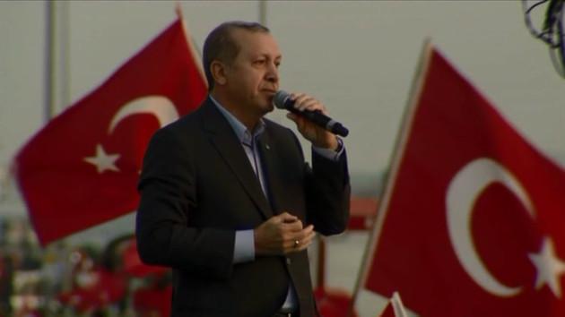 Erdoğan Gülen'in cinlerinden nasıl korunuyor?