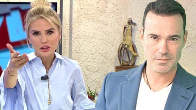 Ece Erken Murat Başoğlu ile ilgili bomba bir iddia ortaya attı…