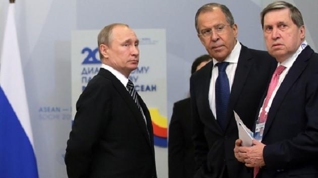 Kremlin: Tüm taraflar dörtlü zirve için anlaştı