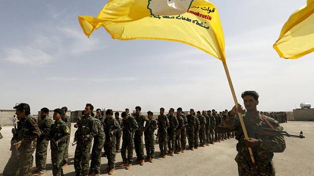 PKK Suriye'de sözde özerklik ilan etti…