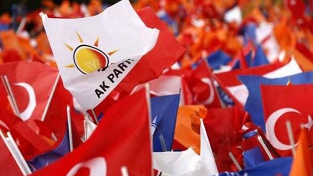 AK Parti'de istifa iddiası!