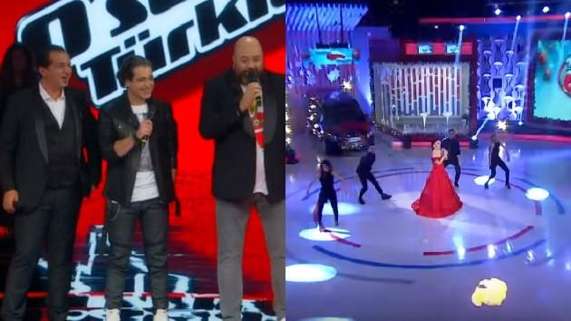 31 Aralık 2018 Pazartesi reyting sonuçları: O Ses Türkiye, Yaparsın Aşkım, Fox Ana Haber lider kim?