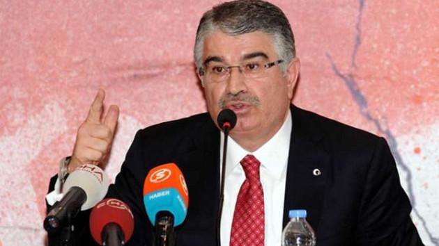 Kulis: İdris Naim Şahin aday gösterilmeyecek