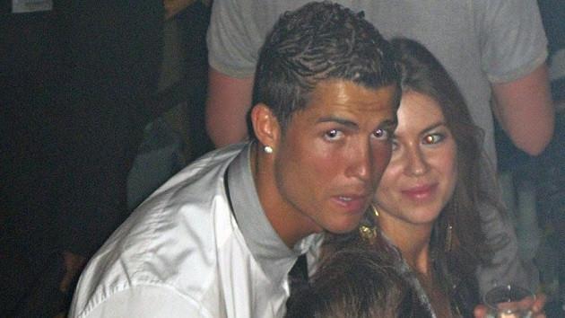 Jasmine Lennard: Cristiano Ronaldo zorba, yalancı ve psikopat