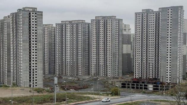 Fransız haber ajansı: Türkiye'de inşaat sektörü çöküşe geçiyor