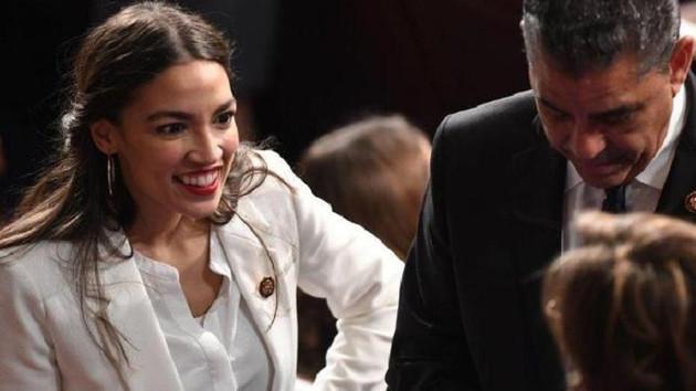 ABD'de kadın politikacıya fotoğrafla şantaj