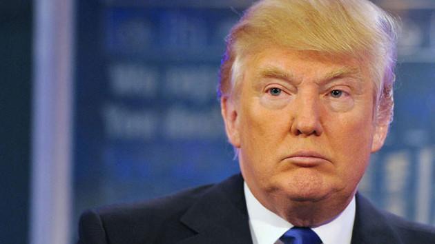 Trump: Davos'a gitmeyeceğim, ABD'de acil durum ilan edebilirim