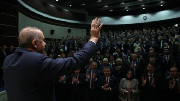 Erdoğan: Milyonlarca bez torba ve fileyi promosyon olarak dağıtacağız