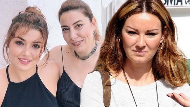 Pınar Altuğ'dan Hande Erçel paylaşımı: Bu acıyı ancak yaşayan bilir