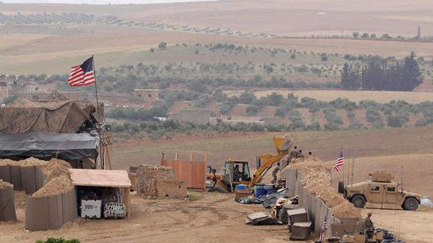 Eski YPG sözcüsü: ABD Kürtlerin Suriye ile anlaşmasını engellemek istiyor