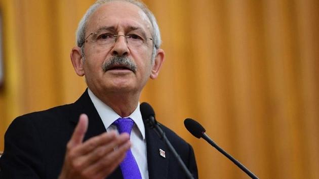 Kemal Kılıçdaroğlu: Cumhuriyet için birlik olalım