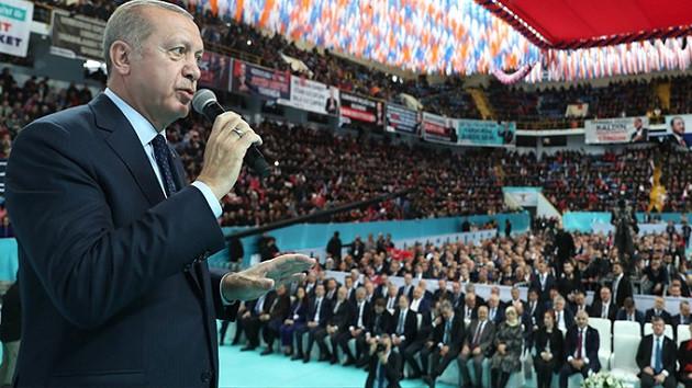 Erdoğan: Tutku, burada ne işin var kız!