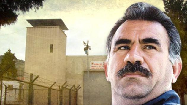 Son dakika: Abdullah Öcalan 2,5 yıl sonra ilk kez kardeşiyle görüştürüldü