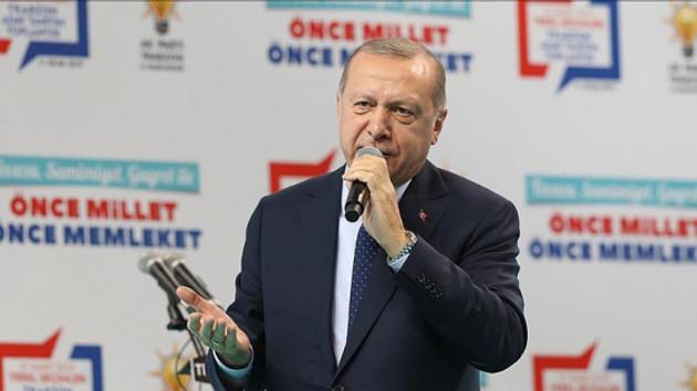 Erdoğan: Bize afyon ekimini yasaklayanlar afyon ekiyordu