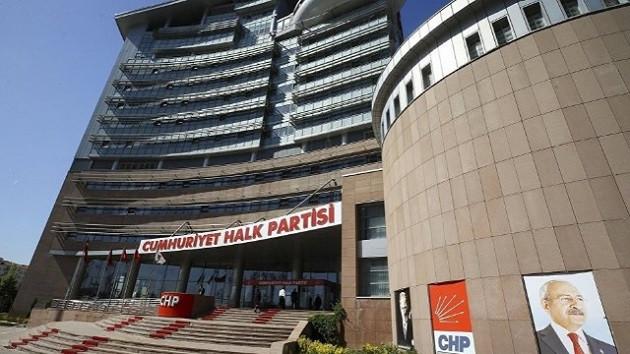 Son dakika: CHP'nin 5 il ve 65 ilçede adayları belli oldu