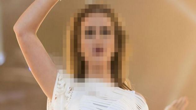 Milliyet yazarına sürpriz telefon: O sarışın kadın benim