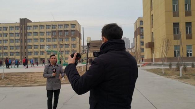 ATV muhabiri: Sincan Uygur Özerk Bölgesi'nde ne kadar hata yaptığımızı gördük