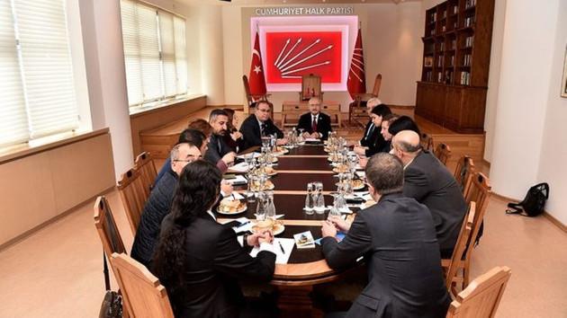 Kılıçdaroğlu: Bahçeli'nin derdi Erdoğan'dan oy almak, Erdoğan da bunun farkında