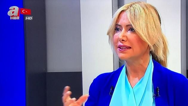 CNN Türk'ün ünlü yüzü A Haber'e transfer oldu
