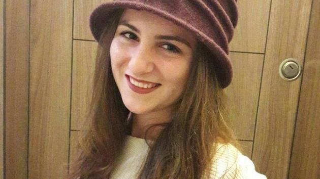 21 yaşındaki üniversiteli Ayçin Işık'ın apartmanın 7. katındaki esrarengiz ölümü