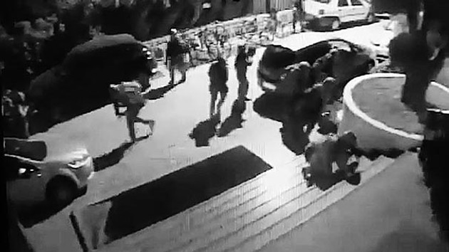 Erdoğan'ın otelinin koordinatlarını FETÖ'cü askerler verdi