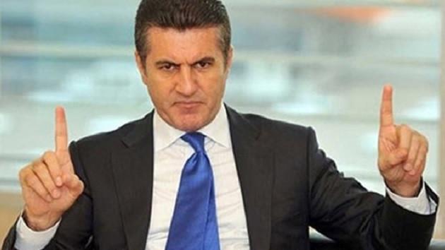 CHP'den istifa eden Mustafa Sarıgül: Adayım