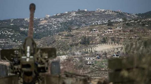 Rusya Ankara'ya rapor etti: Nusra silahsız bölgeden Suriye ordusuna saldırdı