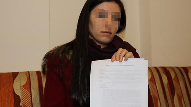 12 yaşında tecavüze uğramış! Şimdi çocuğunun velayeti için mücadele ediyor