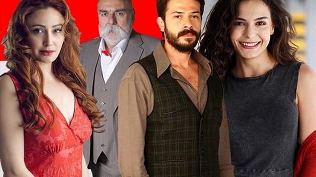 ATV'nin yeni dizisi Hercai'de sürpriz ayrılık!