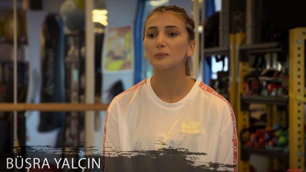 Survivor 2019'a aday oldu! Büşra Yalçın kimdir, nereli ve kaç yaşında?