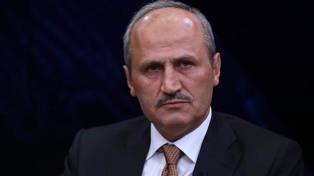 Ulaştırma Bakanı Turhan: Tren kazalarında TCDD'nin kusuru yok