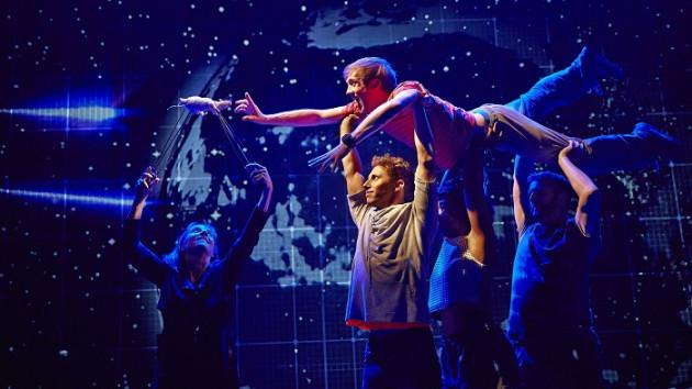 Tiyatrokare'nin yeni oyunu Süper İyi Günler tam not aldı