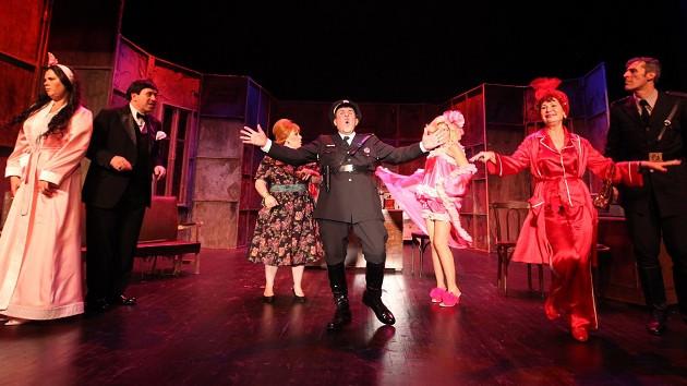 İBB Şehir Tiyatrolarında bu hafta 18 oyun var (9 Ocak - 13 Ocak 2019)