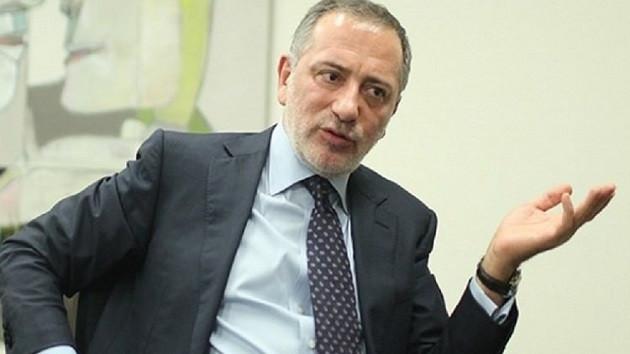 Fatih Altaylı: Fatih Terim rica ediyorum gel başkan ol