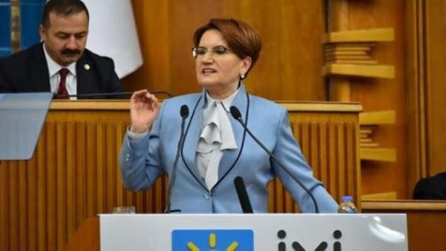 İYİ Parti 7 belediye başkan adayını daha açıkladı