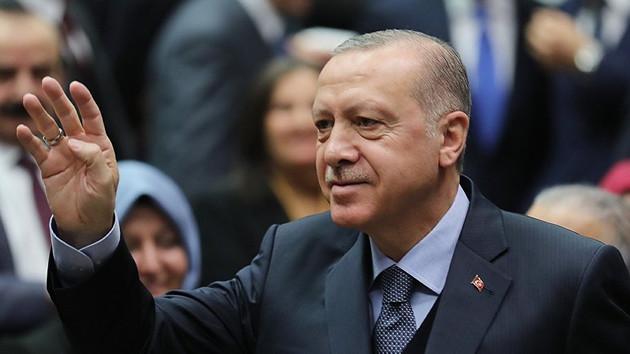Erdoğan'dan Yılmaz Özdil'e: Cumhurbaşkanını bira içmeye, Mozart dinlemeye zorlamak faşizmdir