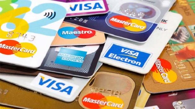 Ziraat Bankası kredi kartı borçlarını 1,10 faizle yapılandırıyor