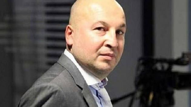 Cumhurbaşkanlığı Danışmanlığı'na atanan Serkan Taranoğlu kimdir?
