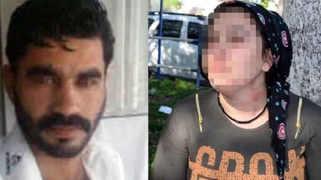 Cezaevindeki kardeşinin karısına tecavüz etmişti! Cezası belli oldu