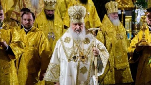Rus Ortodoks Kilisesi Patriği: Akıllı telefonlar, Deccal'in aracı